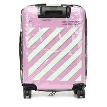 Off White スーツケース Quotecarry-onsuitcase【送料無料】
