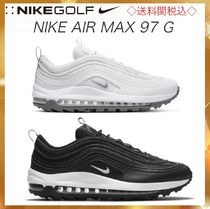 ◇送料関税込◇Nike Golf AIR MAX 97 WHITE