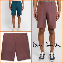 Paul Smith【関税込み】コットンショーツ n386