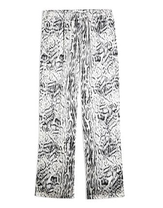TOPSHOP ルームウェア・パジャマ TOPSHOP【関税込み】BLUR ANIMAL PYJAMA TROUSERS R372(2)