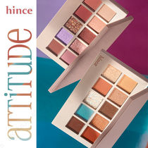 hince(ヒンス) アイメイク hince ヒンス★ニューデプスアイシャドウパレット[追跡送料込]