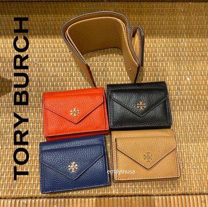 Tory Burch 折りたたみ財布 即発 TORY BURCH★CARTER MICRO WALLET ミニ財布 71624