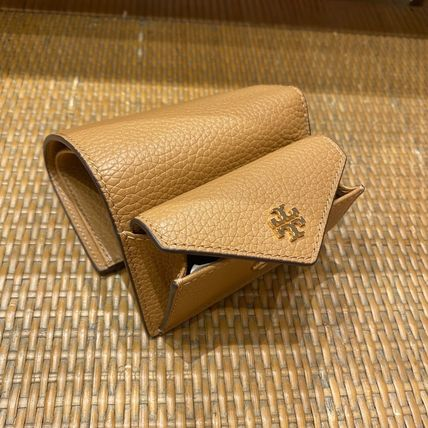 Tory Burch 折りたたみ財布 即発 TORY BURCH★CARTER MICRO WALLET ミニ財布 71624(5)