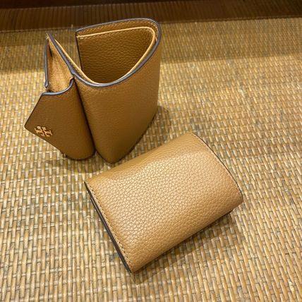 Tory Burch 折りたたみ財布 即発 TORY BURCH★CARTER MICRO WALLET ミニ財布 71624(6)