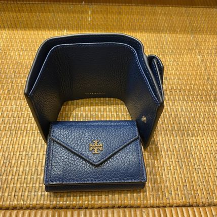 Tory Burch 折りたたみ財布 即発 TORY BURCH★CARTER MICRO WALLET ミニ財布 71624(9)