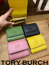 即発 TORY BURCH★THEA MINI WALLET ミニ財布 73133