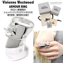 SALE国内即発◆VivienneWestwood ARMOUR RING ORB リング アクセ