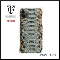【在庫あり!】THE CASE FACTORY  iPhone 11 Pro ケース