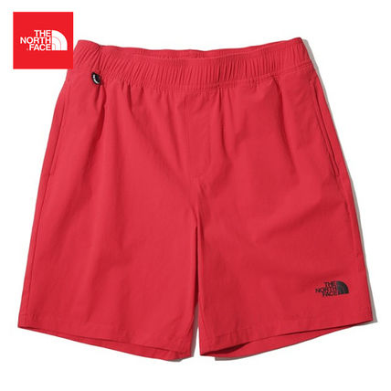 THE NORTH FACE ラッシュガード 【THE NORTH FACE】PROTECT WATER SHORTS(2)