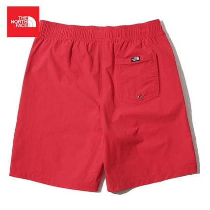 THE NORTH FACE ラッシュガード 【THE NORTH FACE】PROTECT WATER SHORTS(3)