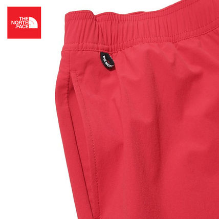 THE NORTH FACE ラッシュガード 【THE NORTH FACE】PROTECT WATER SHORTS(4)