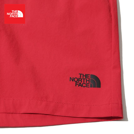 THE NORTH FACE ラッシュガード 【THE NORTH FACE】PROTECT WATER SHORTS(5)