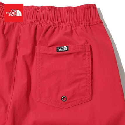 THE NORTH FACE ラッシュガード 【THE NORTH FACE】PROTECT WATER SHORTS(7)