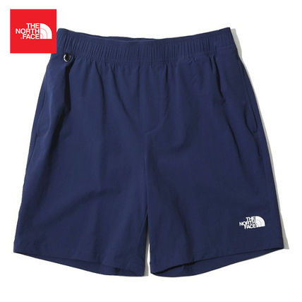 THE NORTH FACE ラッシュガード 【THE NORTH FACE】PROTECT WATER SHORTS(8)
