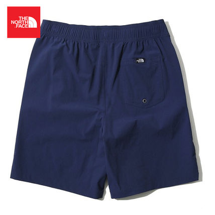 THE NORTH FACE ラッシュガード 【THE NORTH FACE】PROTECT WATER SHORTS(9)