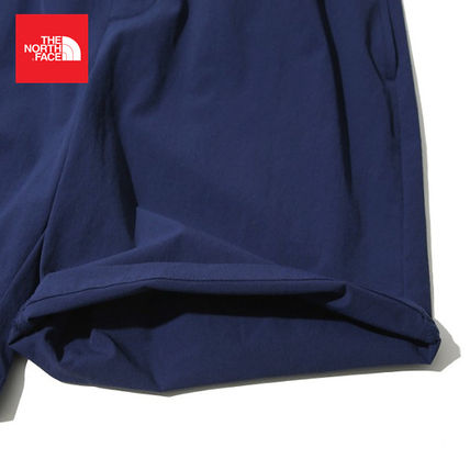 THE NORTH FACE ラッシュガード 【THE NORTH FACE】PROTECT WATER SHORTS(12)