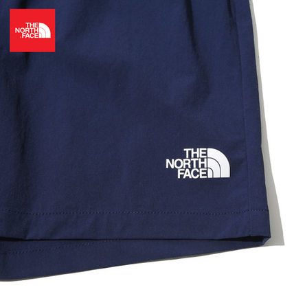THE NORTH FACE ラッシュガード 【THE NORTH FACE】PROTECT WATER SHORTS(13)