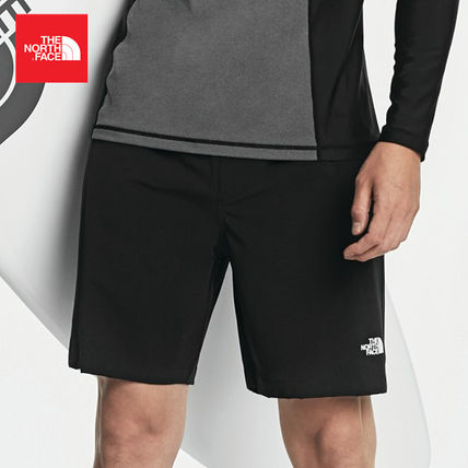 THE NORTH FACE ラッシュガード 【THE NORTH FACE】PROTECT WATER SHORTS(14)