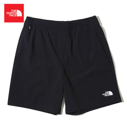 THE NORTH FACE ラッシュガード 【THE NORTH FACE】PROTECT WATER SHORTS(15)