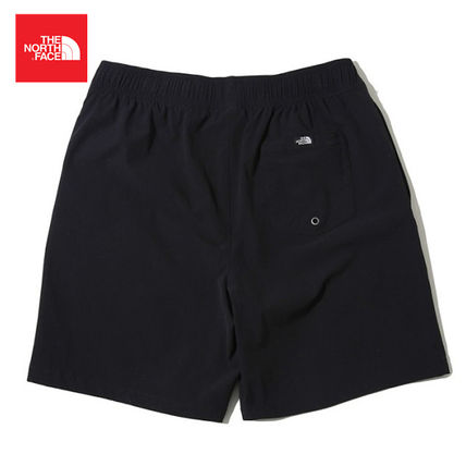 THE NORTH FACE ラッシュガード 【THE NORTH FACE】PROTECT WATER SHORTS(16)