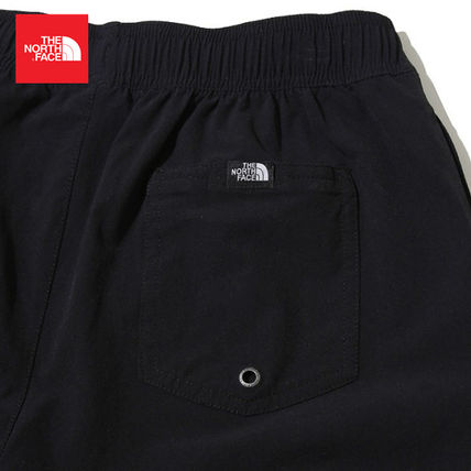 THE NORTH FACE ラッシュガード 【THE NORTH FACE】PROTECT WATER SHORTS(18)