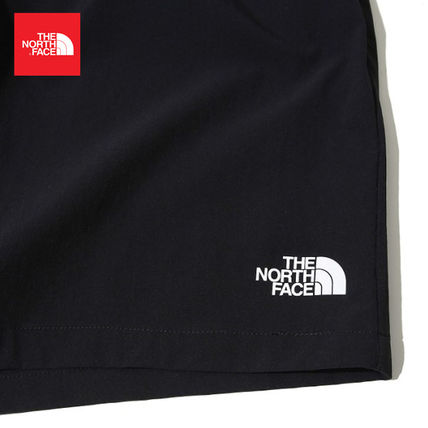 THE NORTH FACE ラッシュガード 【THE NORTH FACE】PROTECT WATER SHORTS(20)