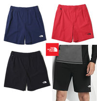 【THE NORTH FACE】PROTECT WATER SHORTS