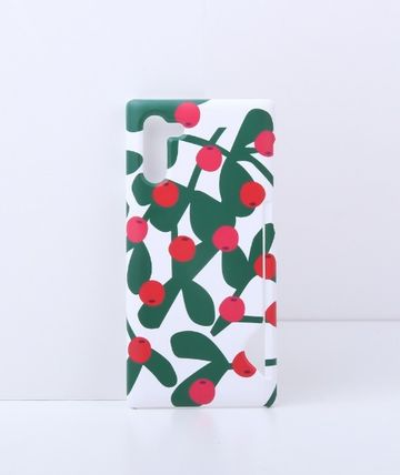 tipitipo iPhone・スマホケース [tipitipo] カード収納 Redberry Card Hard Case(7)