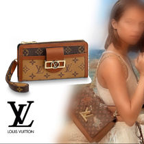 【20ss・国内発送】LOUIS VUITTON ジッピー・ドーフィーヌ