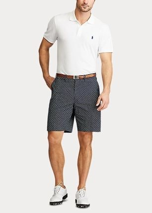 Ralph Lauren メンズ・ボトムス 【Polo Golf】Classic Fit Stretch Short-Wedges And Wedges(3)