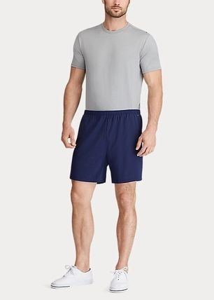 Ralph Lauren メンズ・ボトムス 【RLX Golf】Compression-Lined Short-Navy(3)