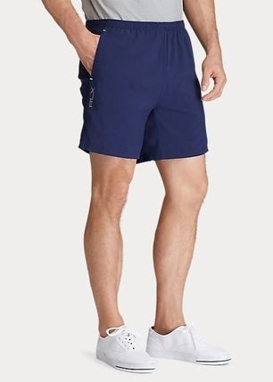 Ralph Lauren メンズ・ボトムス 【RLX Golf】Compression-Lined Short-Navy(4)