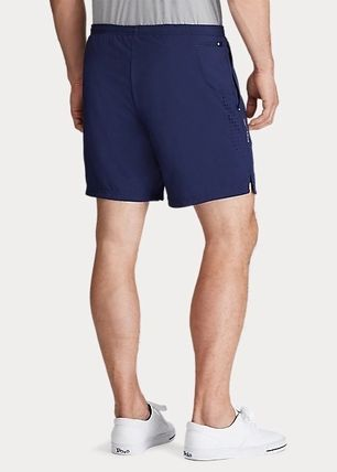 Ralph Lauren メンズ・ボトムス 【RLX Golf】Compression-Lined Short-Navy(5)