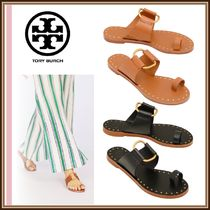 Tory Burch ☆ RAVELLO STUDDED SANDAL ☆ 2色 ☆ 送料込