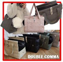 ☆人気☆【DOUBLE COMMA】☆COMTWO BAG Sサイズ☆