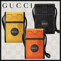 GUCCI★Gucci Off The Grid ミニバッグ フォンケース★国内直営