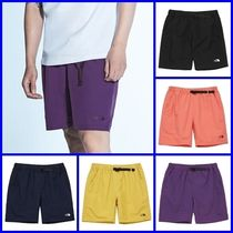 [THE NORTH FACE ]M'S PROTECT DAILY SHORTSショートパンツ★5色