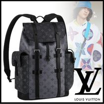 【20AW新作☆先取り】LV☆CHRISTOPHER PMバックパック