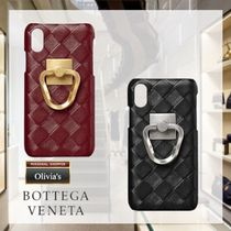 ◆BOTTEGA VENETA ◆IPHONE XSケース