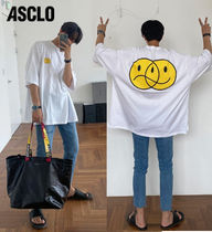 ASCLO Acon Sad Smile T-Shirt