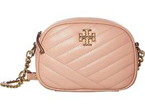 【SALE】Tory Burch Kira Chevron Small Camera Bag
