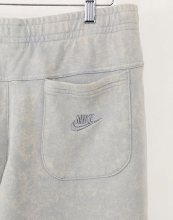 Nike セットアップ Nike Just Do It washed Tシャツ&ショーツ(3色)/送料関税込み(8)