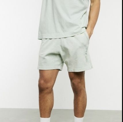 Nike セットアップ Nike Just Do It washed Tシャツ&ショーツ(3色)/送料関税込み(12)