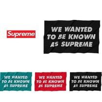 20SS Week17 Supreme Known As Towel タオル