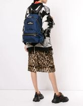 Marc by Marc Jacobs(マークバイマークジェイコブス) バックパック・リュック Sale!! Marc Jacobsバックパック男女☆Large Logo Backpack