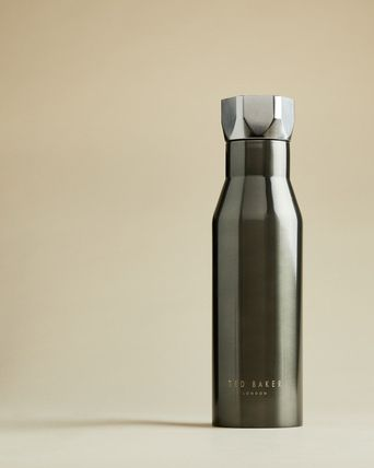 TED BAKER タンブラー 【TED BAKER】おしゃれ LIINDAA Opal print water bottle 2色(4)