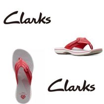 ☆Clarks☆ Women's Cloudsteppers Brinkley Jazz Sandals