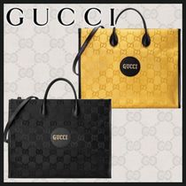 GUCCI★Gucci Off The Grid トートバッグ★国内直営