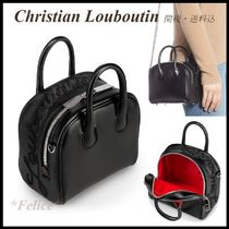 *Christian Louboutin*Marie Jane Bag 関税/送料込