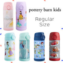 関税送料込*Pottery Barn*Disney Water Bottles レギュラー